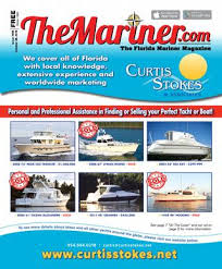 El Jobean Tide Chart Issue 866 By The Florida Mariner Issuu
