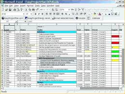 microsoft excel project management templates project management excel templates free download multiple project