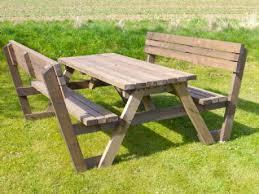 Buy Garden And Outdoor Furniture Online At Pepperfry  Exclusive Beer Garden Benches