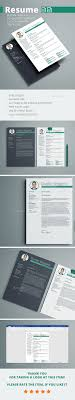 323 Best Images About Resume Templates On Pinterest
