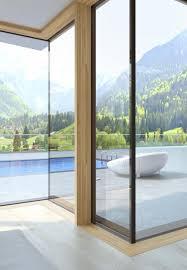 Skywall Fts 40 Döpfner Holz Und Holz Alu Kompetenz Im Haustür