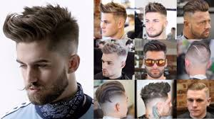 men s summer hairstyle 2018 new summer mens haircut 2018 mens trendy haircuts 2018