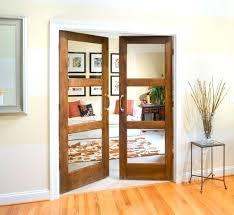 interior glass doors interior french doors commercial grade interior glass doors
