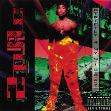 <b>Strictly 4</b> My N.I.G.G.A.Z: When <b>2Pac</b> Claimed His Hip-Hop Throne