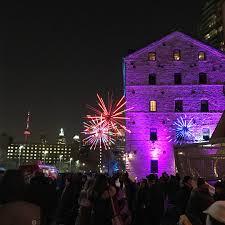 Winter Festival Of Lights Toronto The Toronto Light Festival Tourism Toronto