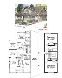 Modern Craftsman Style Homes Home Design Modern Craftsman Bungalow House Plans Small Kitchen