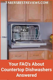 are you tired of washing dishes by hand but you don t have the room