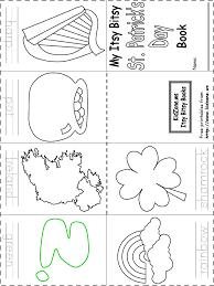 St Patricks Day Worksheet #20967