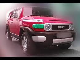 2018 toyota jeep. modren toyota new 2018 toyota fj cruiser base 4x4 4door suv generations will be  made in 2018 in toyota jeep