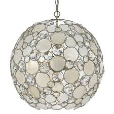 full size of lighting beautiful sphere crystal chandelier 7 capiz jpg c 1494601622 sphere crystal chandelier