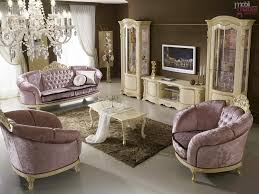 Salotti classici mobili giardina
