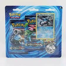 Pokemon XY Evolutions Blister 3 Booster Eng | Original & Sealed in  Rheinland-Pfalz - Landau in der Pfalz