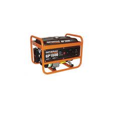generac. Generac GP1800 GP Series 1,800 Watt Portable Generator
