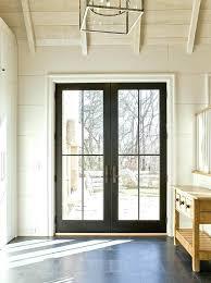 jeld wen exterior french doors exterior garden doors architect series single
