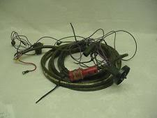 johnson outboard wiring harness johnson evinrude omc outboard motor wiring harness red plug c118 2nd