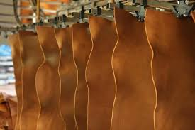 how leather is made in 23 steps