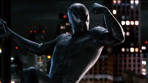 Spider Man Black Suit Raimi - 1920x1080 ...