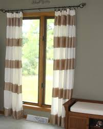gold striped curtains i red gold striped silk curtains