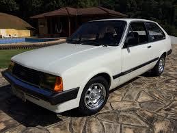 Brazilian Opel: Restored 1983 Chevrolet Chevette | Bring a Trailer