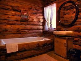 Stunning Log Cabin Interior Design Ideas Pictures Iotaustralasia - Interior log homes