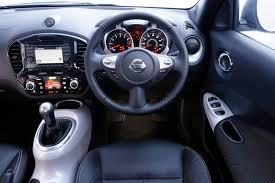 nissan juke blue interior. Beautiful Blue Nissan Juke 2010  2014 Used Car Review Intended Blue Interior 6