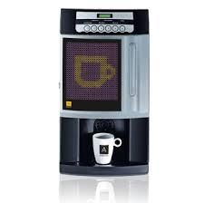Coffee Vending Machine Cost Per Cup