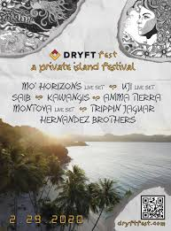 Analyzes the musical elements of some vocal and instrumental selections from cordillera, mindoro, palawan and of the visayas after listening; Dryft Fest February 2020 At Dryft Darocotan Island El Nido Palawan Philippines 2020 Ra