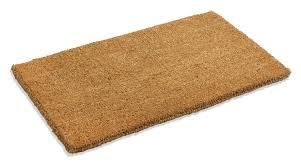 Andover Mills Galentine Plain Doormat & Reviews | Wayfair