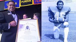 Leonard Smith No. 40 as The Times greatest I-Bowl players - McNeese State  University Athletics