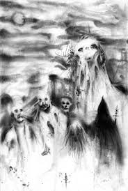 New Scary Stories To Tell In The Dark Genrefied