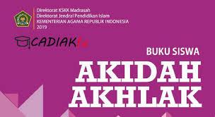 Aqidah berasal dari bahasa arab yaitu aqoda,ya'qidu,aqidatan yang berarti… a. Buku Akidah Akhlak Kelas 9 Mts Kurikulum 2013 Revisi 2019 Terbaru Pdf