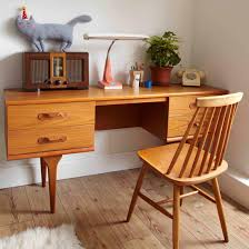 retro home office. Retro Style | Home Office Ideas That Really Work PHOTO GALLERY D
