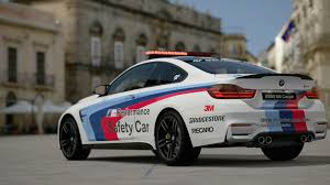 new car launches bmwLED Light Bar Added to Upcoming BMW M4 Safety Car in GT6