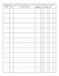 Online Ledger Template Payroll Register Template Excel Free Printable Check Sheets