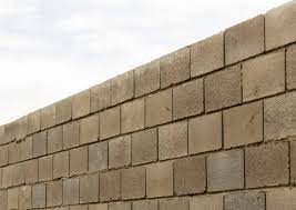 how to paint cinder block to look like