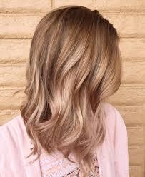 25 Stupendous Hairstyles With Dark Blonde