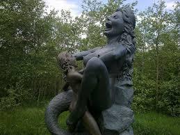indian sculpture park roundwood co