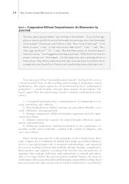 mathematical understanding an introduction how students learn page 30
