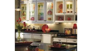 10 cabin kitchen cabinet styles