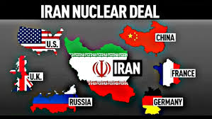 Image result for photos of the iran nuclear deal being worked on
