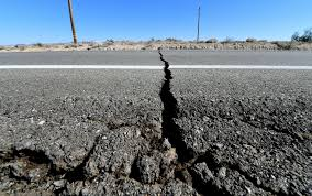 Our algorithms sort through thousands of authentic tickets to get you the best deals. Could The Recent California Earthquakes Set Off The San Andreas Fault Scientific American