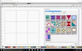 Test Drive: Quilt-Pro V6 Quilt Design Software Â« Generation Q Magazine & By using these basic units, I created four different, yet similar, blocks.  I think you can see how the possibilities are endless. Adamdwight.com