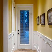 half door blinds. Exellent Half Wonderful Exterior French Doors With Built In Blinds With Odl Enclosed  Door Window For Half D