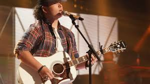 Caleb kennedy is leaving american idol after an offensive video of him spread on social media. Spartanburg S Caleb Kennedy Advances To Top 10 On American Idol