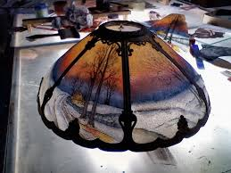 stained glass lamp shade with how to make stained glass with stained glass designs with tiffany