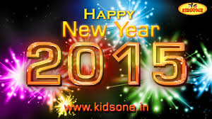 happy new year 2016. Fine New Happy New Year 2015  Best Animated Wishes And Greetings   KidsOne YouTube For 2016