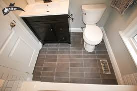 bathroom remodel toronto. Bathroom Renovation In Toronto Before And After Remodel F