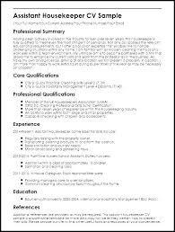 Sample Resume Cleaner Sample Cleaning Resume Dry Cleaning Resume