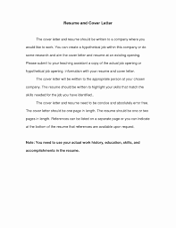 Cover Letter Teacher Assistant For Education Job Fresh Teachers Of