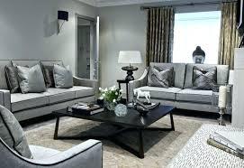 grey sofa living room ideas gray couch design